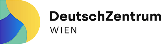 Logo Deutschzentrum Wien - German Language Center Vienna